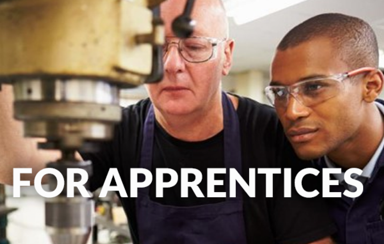 IMT for Apprentices