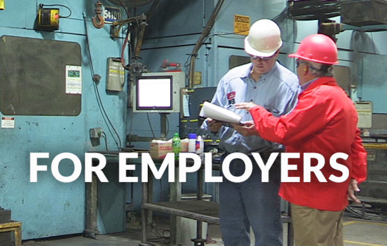 IMT for Employers