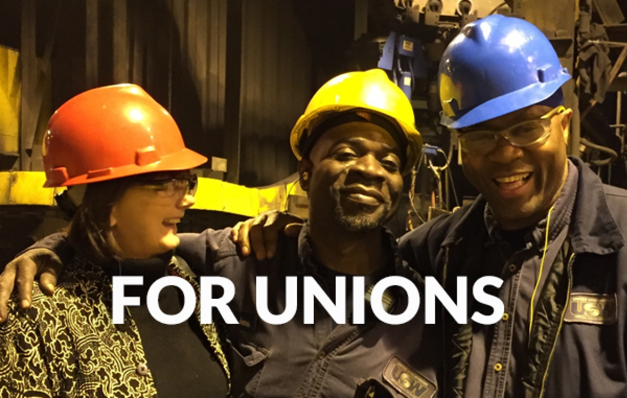 IMT for Unions